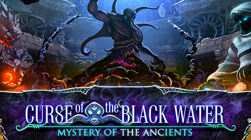 Mystery of the ancients: Curse of the black water captura de pantalla 1