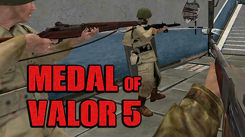 Medal of valor 5: Multiplayer captura de pantalla 1