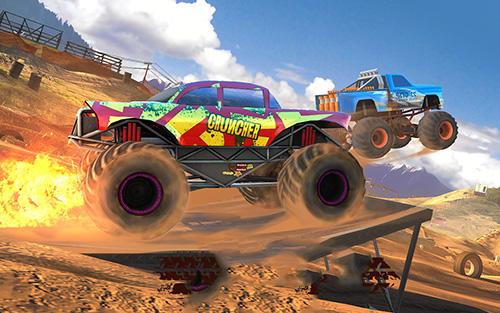 Racing xtreme 2 captura de pantalla 1