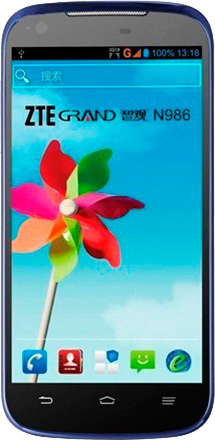 ZTE N986