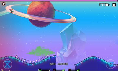 Time Surfer für Android