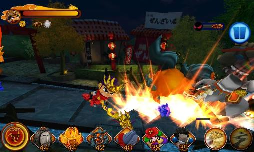 Okinawa's summoner for Android