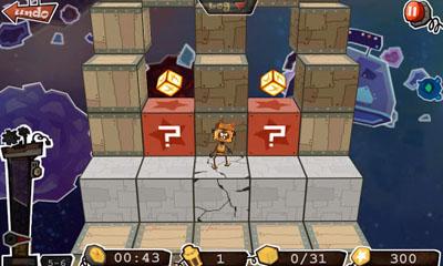 Robo5 screenshot 1