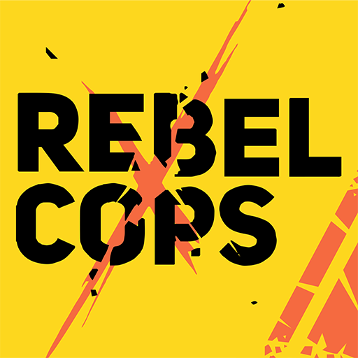 Rebel Cops ícone