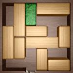 Unblock 3D: Sliding block puzzle icono