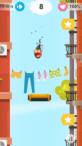 Fly or die Screenshot