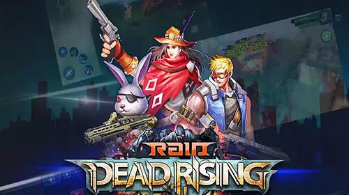 Raid: Dead rising HD edition screenshot 1