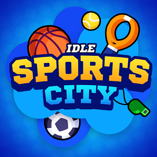Sports City Tycoon - Idle Sports Games Simulator Symbol