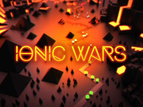 logo Ionenkrieg