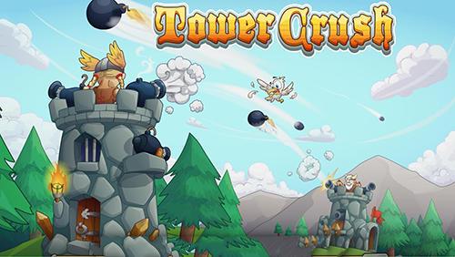Tower crush Screenshot