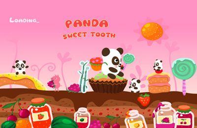 logo Naschbär Panda HD