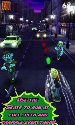 Zombies After Me!capturas de pantalla