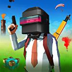 Battle ground war icon