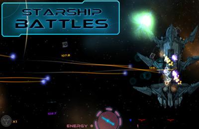 logo Batallas de naves espaciales
