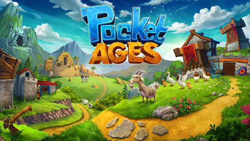 Pocket ages icon