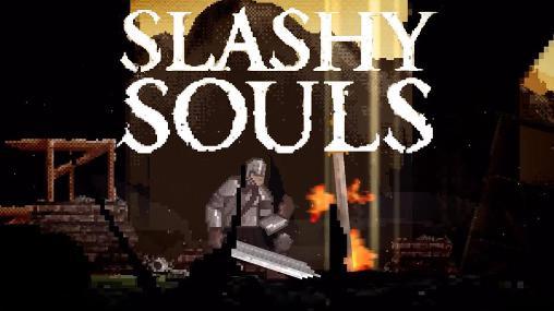Slashy souls Symbol
