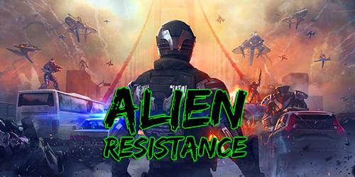 Alien resistanceіконка