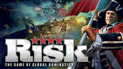Risk: The game of global domination скриншот 1