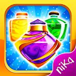 Fairy mix 2 Symbol