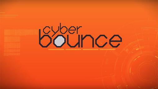 Иконка Cyber bounce