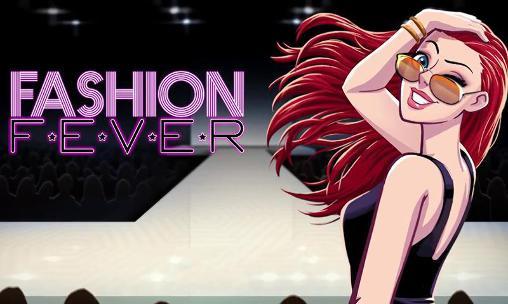 Fashion fever: Top model game скріншот 1
