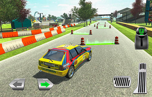 Parking masters: Supercar driver für Android