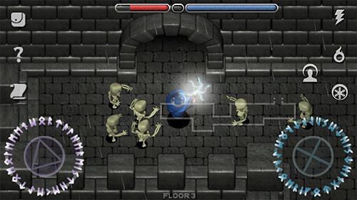 Solomon's keep für Android