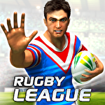 アイコン Rugby league 17