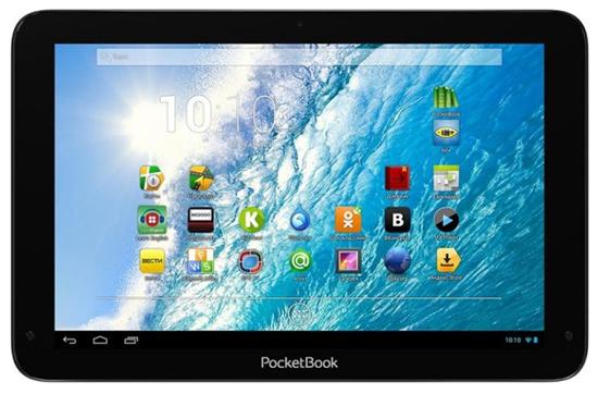 下载游戏PocketBook SURFpad 3 10.1免费