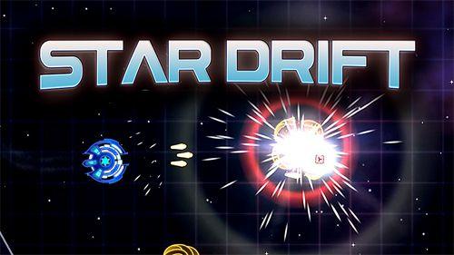 logo Star drift