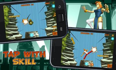 Shaolin Pets для Android