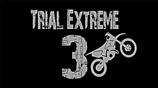 Trial extreme 3 HD Screenshot