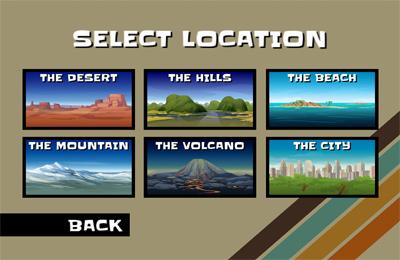 Jogos de arcade: faça o download de Truques Extremos para o seu telefone