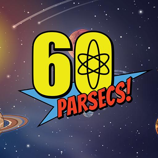 60 Parsecs!іконка