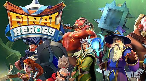 Final heroes Screenshot