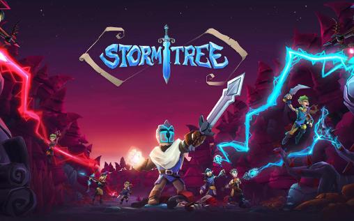 Storm tree Symbol