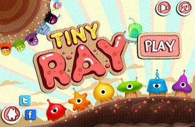 logo Tiny Ray