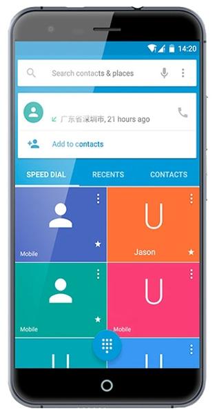 Lade kostenlos Spiele für Ulefone Paris Lite herunter