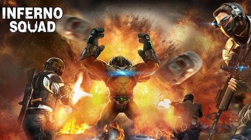 Inferno squad icon