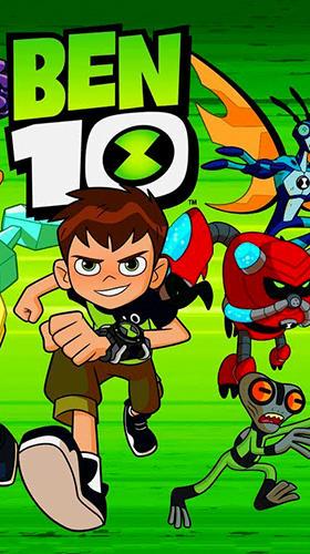 Ben 10 heroes Screenshot