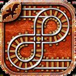 Rail Maze icono