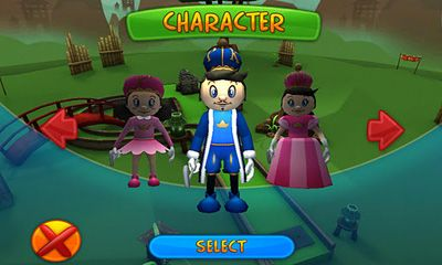 Putter King Adventure Golf pour Android
