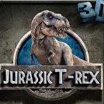Jurassic T-Rex: Dinosaur Symbol