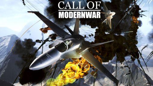 Call of modern war: Warfare dutycapturas de pantalla