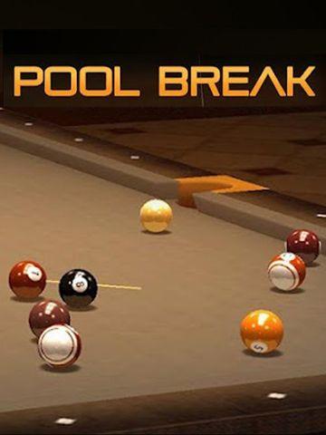 logo Pool Billiard