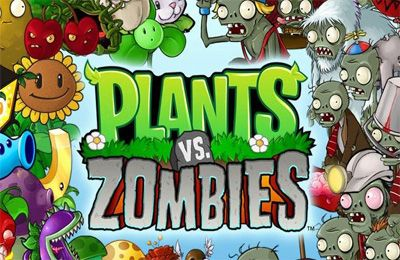 Скріншот Plants vs. Zombies на iPhone