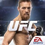 Иконка EA sports: UFC