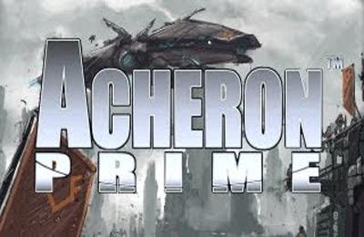 логотип Боевая готовность Ахерона