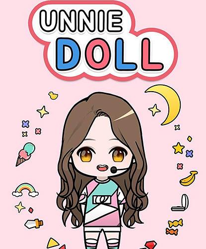 Unnie doll capture d'écran 1