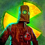 Иконка Radiation island
